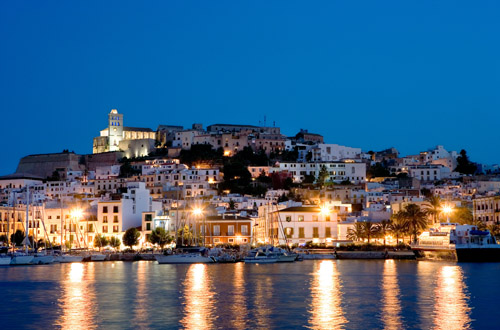 Ibiza de Noche